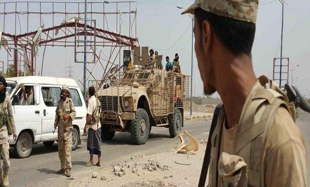عربستان نظاره گر جنگ میان شورای انتقالی و دولت هادی است