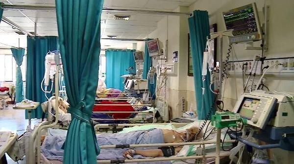 ظرفیت بخش مراقبت های ویژه در سنندج افزایش یافت