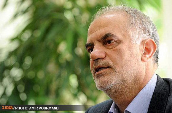 سجادی: جهبه پیروان هنوز وارد موضوع انتخابات 1400 نشده است