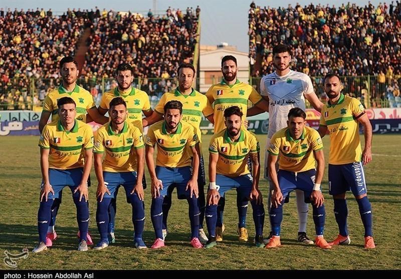 شاگردان سراج به مصاف استقلال خوزستان می فرایند، تست کرونای 2 نفر مثبت شد