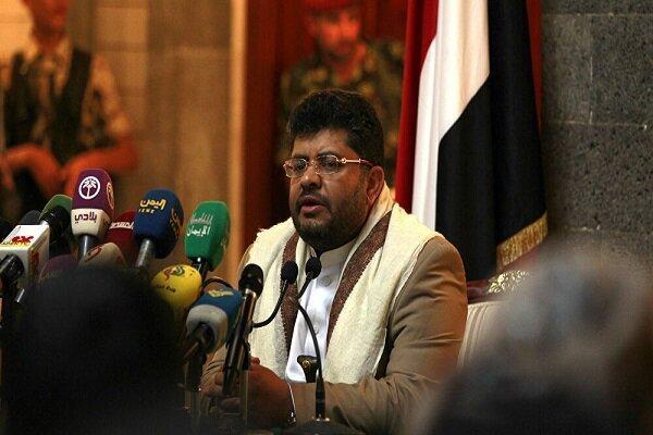 محمد علی الحوثی به تصمیم عربستان درباره حج واکنش نشان داد