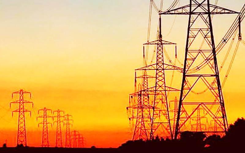 عبور دوباره مصرف برق صنایع از مرز 5 هزار مگاوات