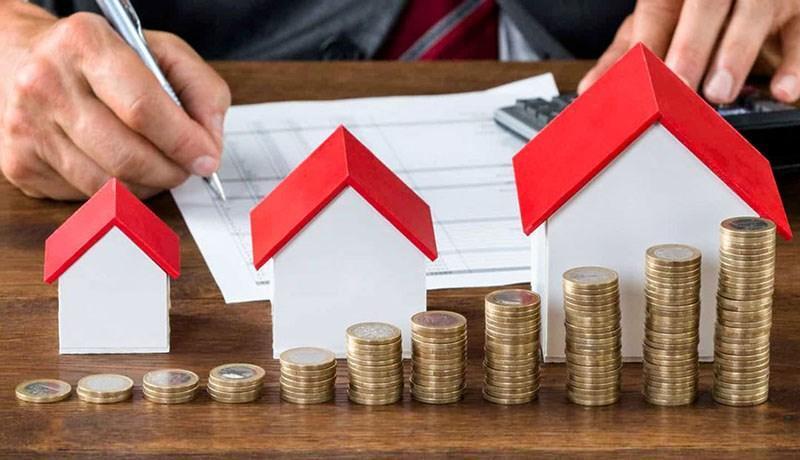 نشست آنالیز ابعاد اخذ مالیات از خانه های خالی و لوکس