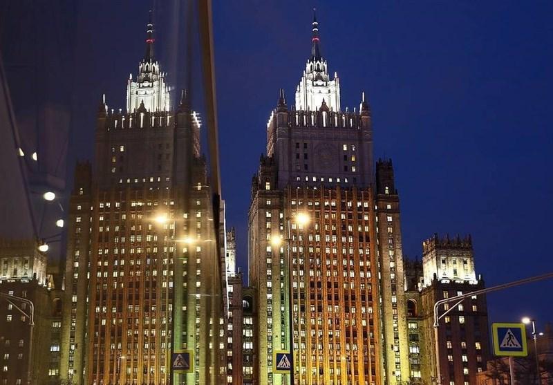 روسیه: توافقنامه نفتی آمریکا با کردهای سوریه غیرقانونی است