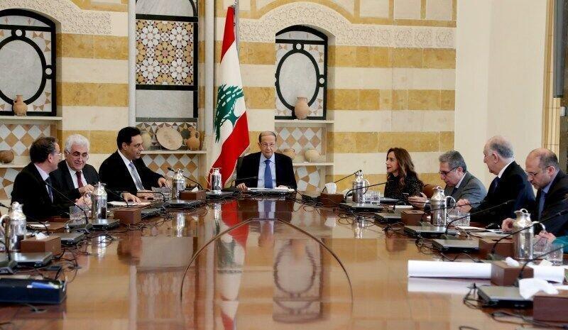 سه روز تعطیلی و عزای عمومی در لبنان اعلام شد، اعلام حالت فوق العاده