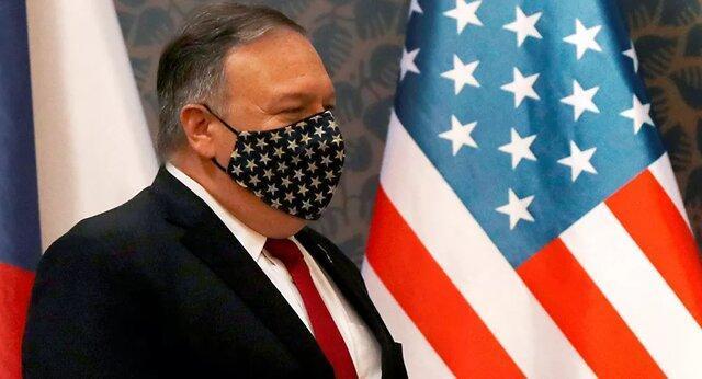 آمریکا به تحریم بلاروس می اندیشد