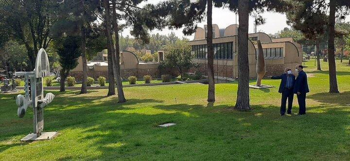 بازسازی موزه هنرهای معاصر در ایستگاه پایانی
