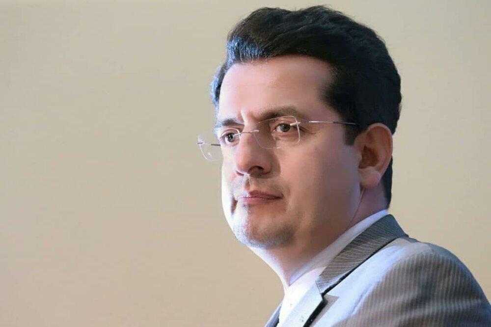 پیشنهاد سفیر ایران برای کاهش تنش ها بین باکو و ایروان