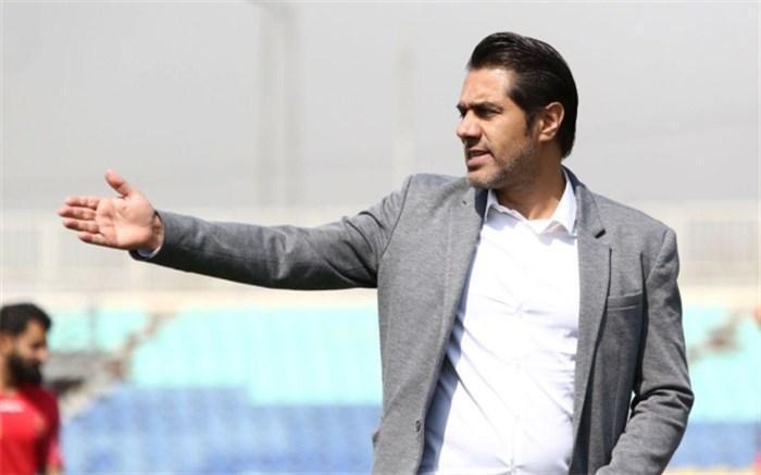 حکم کمیته انضباطی درباره شکایت باشگاه استقلال از افشین پیروانی صادر شد