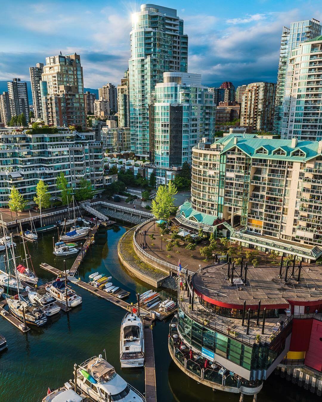 مقاله: بازدید از ونکوور با ویزای توریستی کانادا
