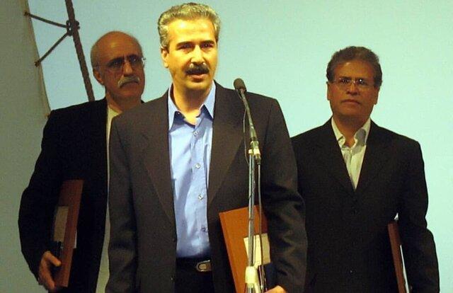 انتشار ماهنامه فیلم در فراق مسعود مهرابی