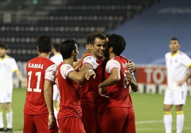 ارسال دفاعیه پرسپولیس در پرونده آل کثیر به AFC؛ تصمیم نهایی با کمیته استیناف کنفدراسیون فوتبال آسیا