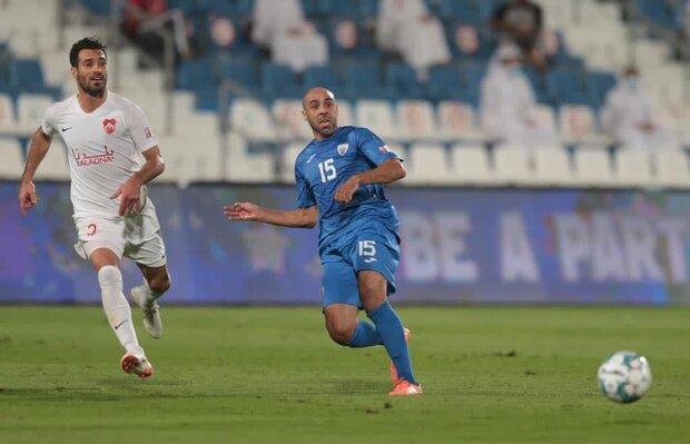 انتقاد از عملکرد شجاع خلیل زاده و خارجی های تیم الریان قطر