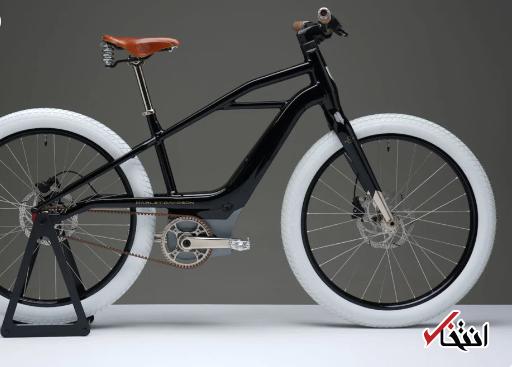 دوچرخه برقی هارلی دیویدسون چه ویژگی هایی دارد؟