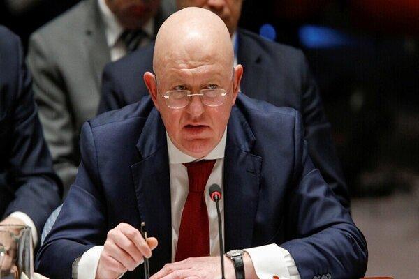 احتمال خروج روسیه از سازمان منع سلاح های شیمیایی
