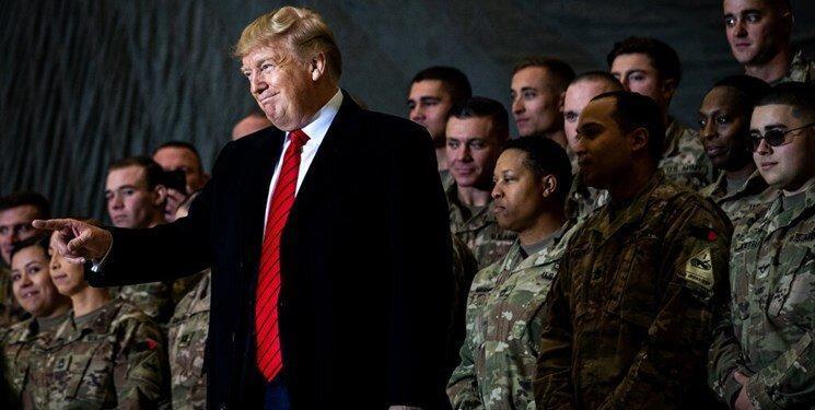 آیا پاکسازی پنتاگون از سوی ترامپ به معنی حمله نظامی به ایران است؟