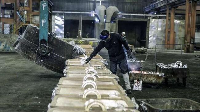 رشد 45درصدی صدور جواز تاسیس صنعتی تا انتها مهرماه 99