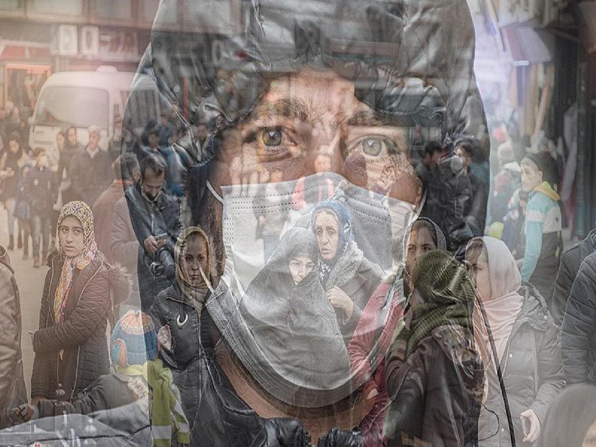 هشدار سخنگوی وزارت بهداشت درباره کرونا؛ باهم صحبت نکنید!