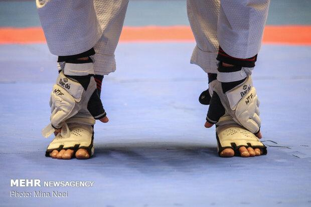 رقابتهای تکواندو انتخابی المپیک در اروپا به تعویق افتاد