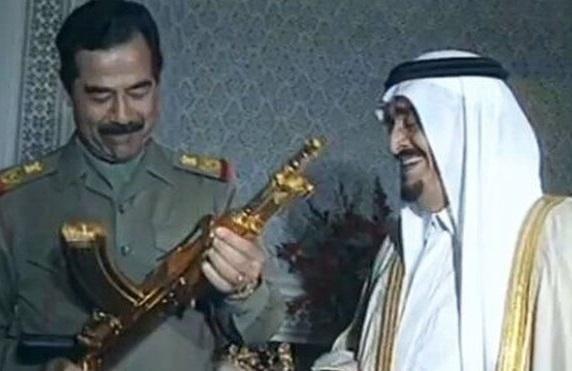 چرا صدام جنگ علیه ایران را قادسیه نامید؟
