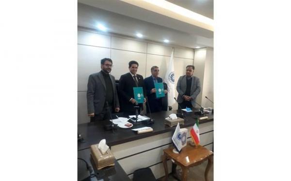 امضای تفاهمنامه میان سازمان گردشگری حلال با کمیسیون گردشگری اتاق ایران