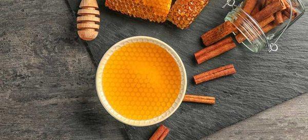 خواص ترکیب دارچین و عسل