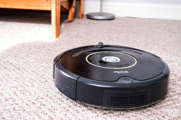 جاروبرقی رباتیک، راه حلی نوین برای تمیزکردن خانه شما