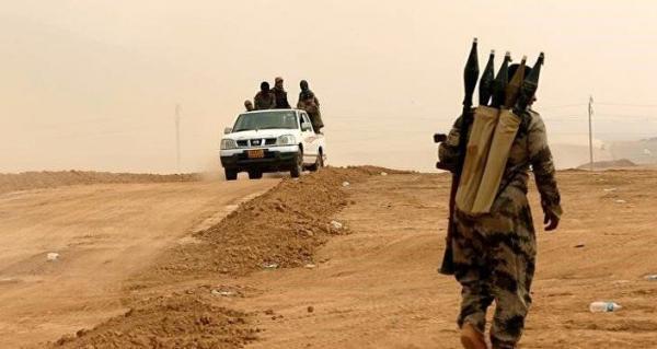 خبرنگاران داعش یک پایگاه نظامی را در نیجریه تصرف کرد