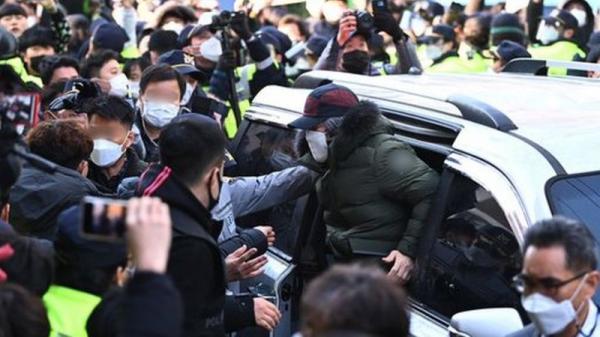 چگونه آزادی یک مجرم جنسی در کره جنوبی منجر به تغییر قانون شد