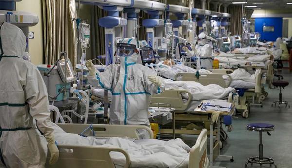 76 فوتی کرونا طی 24 ساعت گذشته ، آمار کرونا در ایران امروز 18 بهمن 99