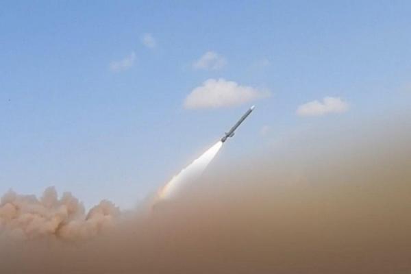(ویدئو) گزارش های تأیید نشده از حمله موشکی به ریاض