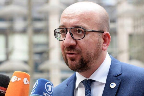 اتحادیه اروپا: خواهان ایفای نقشی مثبت در حل مناقشه قبرس هستیم