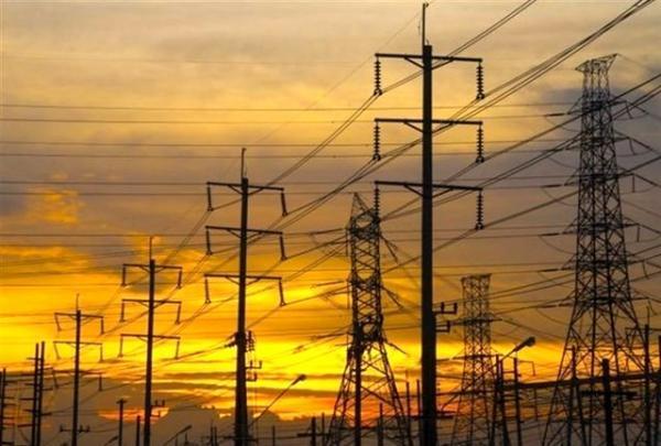 مصرف برق به بیش از 40 هزار مگاوات رسید