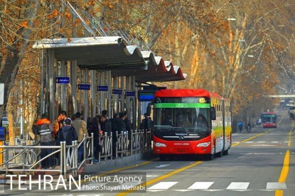 علت تغییر در برنامه سرویس رسانی خط 7 اتوبوسرانی چیست؟