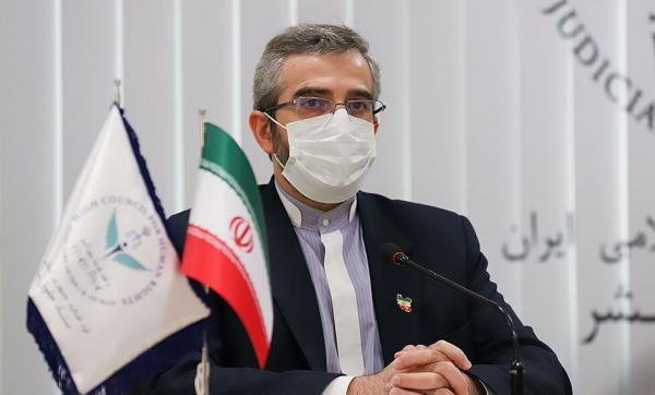 خبرنگاران تلنگر دبیر ستاد حقوق بشر به کشورهای غربی حامی صدام