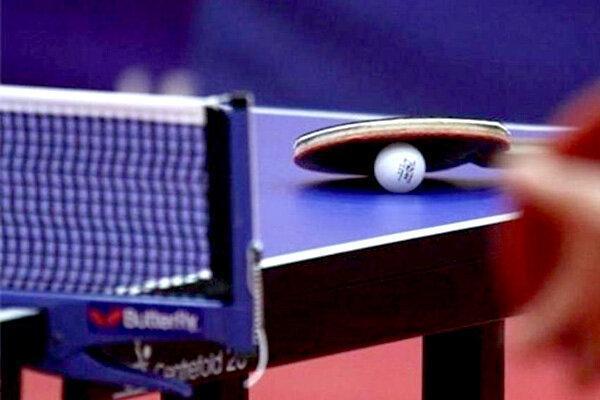 دورخیز تنیس روی میز ایران برای هفتمین المپیک، دور اما نزدیک