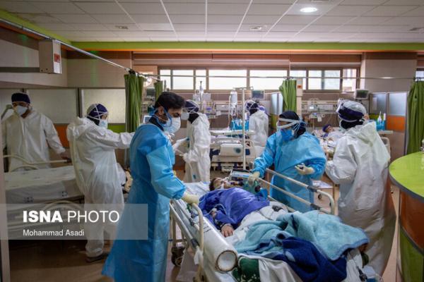 در صورت افزایش بیماران کرونایی، ناچاریم تنها بیمارستان خمین را تخلیه کنیم