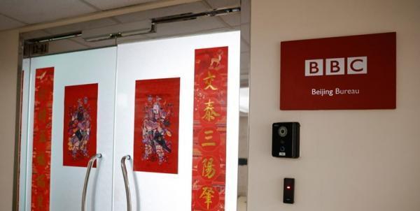 خبرنگار بی بی سی پس از مواجهه با شکایت مردم چین فراری شد
