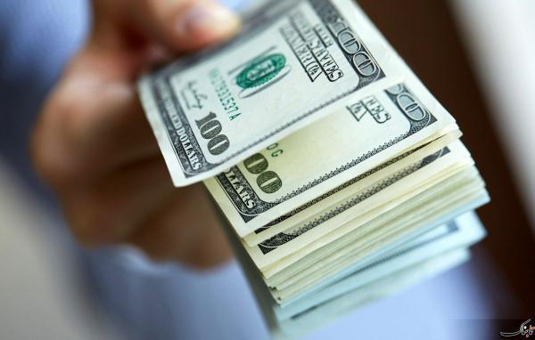 قیمت دلار در بازار متشکل امروز یکشنبه 1400، 01، 15