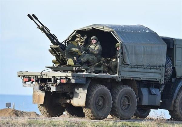 هشدار آمریکا به شرکت های هواپیمایی درباره پرواز در نزدیکی مرز روسیه و اوکراین