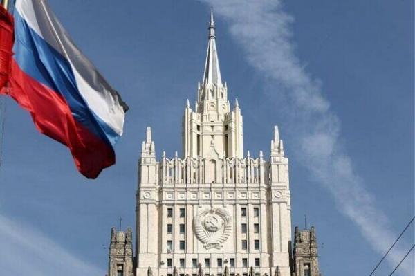 10 دیپلمات دیگر آمریکایی در لیست اخراجی روسیه
