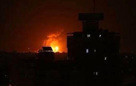 جزئیات حمله شبانه به نظامیان آمریکایی در عراق
