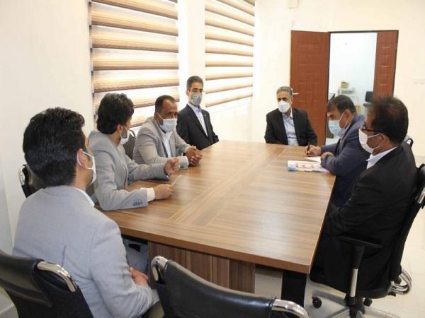 تامین اعتبار ویژه بانک مسکن برای ساخت و سازهزار واحد مسکونی در سیستان و بلوچستان