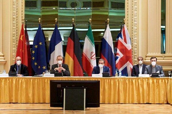 بیانیه اتحادیه اروپا درباره ازسرگیری مذاکرات وین