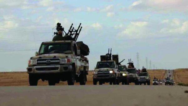 31 کشته در حمله داعش به کاروان نظامی در نیجریه