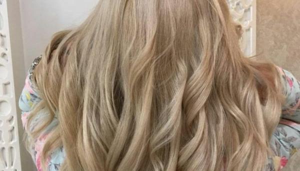 رنگ موی بژ؛ 15 فرمول رنگ عالی به همراه مدل های شیک و جدید