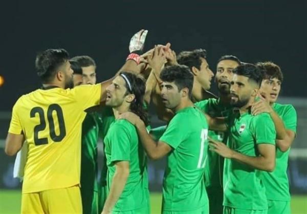 اعلام اسامی بازیکنان تیم ملی عراق برای مرحله انتخابی جام جهانی