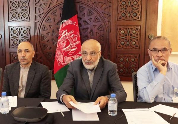 استانکزی: طالبان به مردم افغانستان نشان دهد که خواهان صلح است