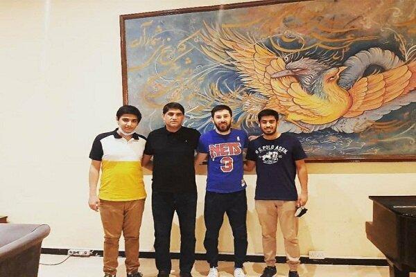 مدافع خارجی استقلال تهران را ترک کرد، ابهام در آیندههرویه میلیچ
