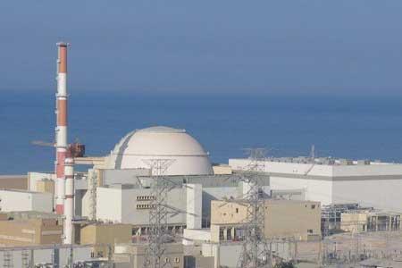 نیروگاه بوشهر تا دو روز آینده وارد مدار می گردد